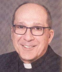Reverend Richard Russo