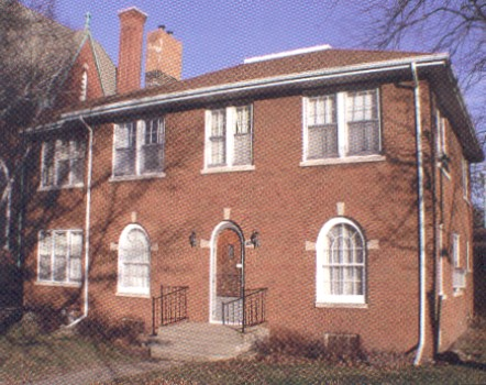 Image of St Mary rectory